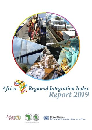 Africa Regional Integration Index Report 2019